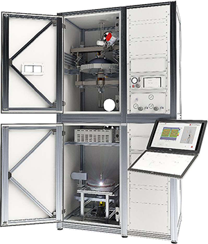 SCIDre High-Pressure High-Temperature Optical Floating Zone Furnace HKZ