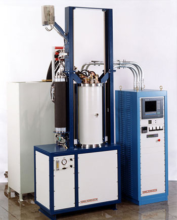 Thermal Technology Production and Laboratory Furnaces